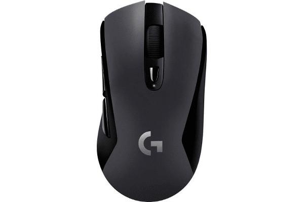Bezprzewodowa mysz g603