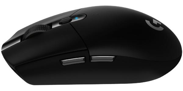 Mysz bezprzewodowa g703
