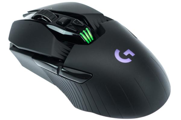 logitech g903 wireless mouse