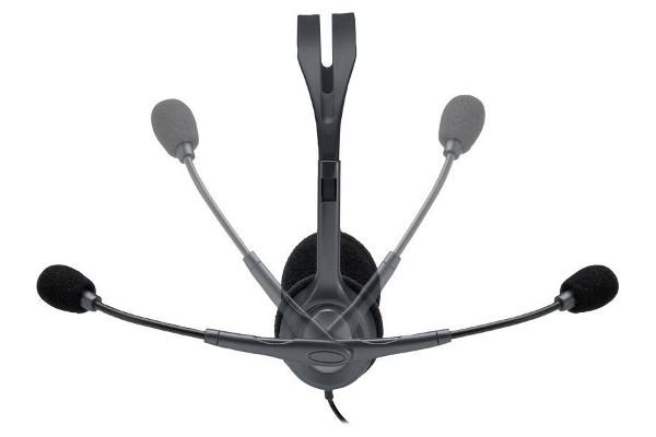 słuchawki logitech h111