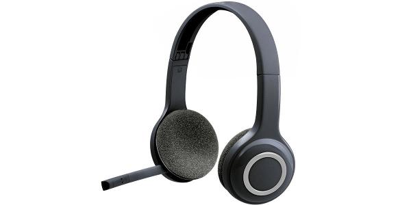 składane słuchawki