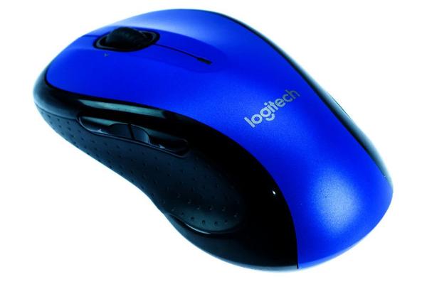 Bezprzewodowa mysz M510