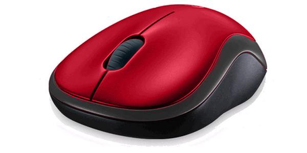 Mysz bezprzewodowa M185