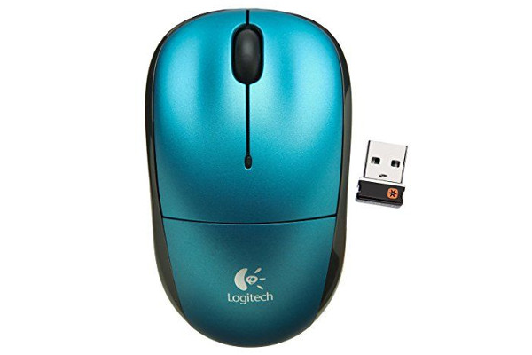 logitech mysz bezprzewodowa m217