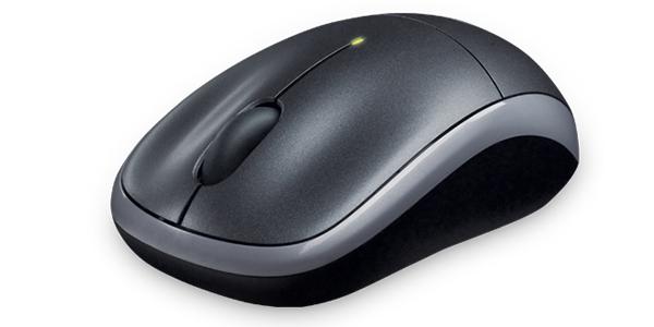 kieszonkowa mysz