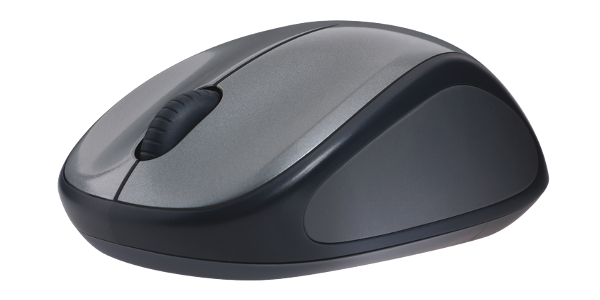 biurowa oszczędna mysz bezprzewodowa