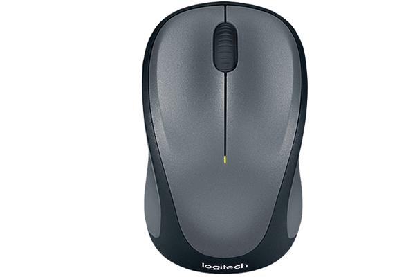 mysz bezprzewodowa logietch m235