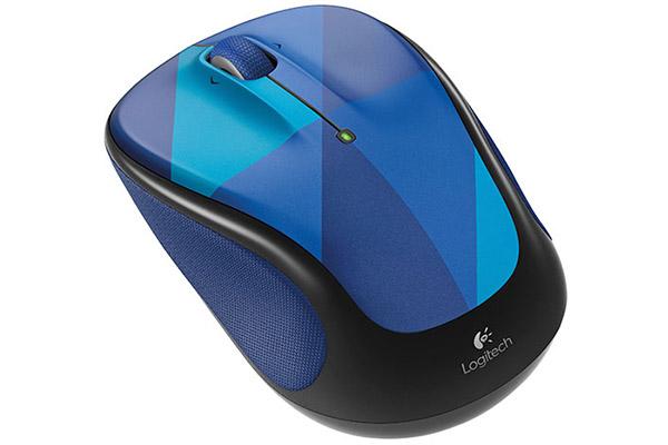 Bezprzewodowa mysz M325