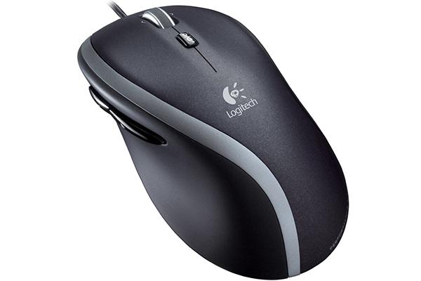 wygodna mysz