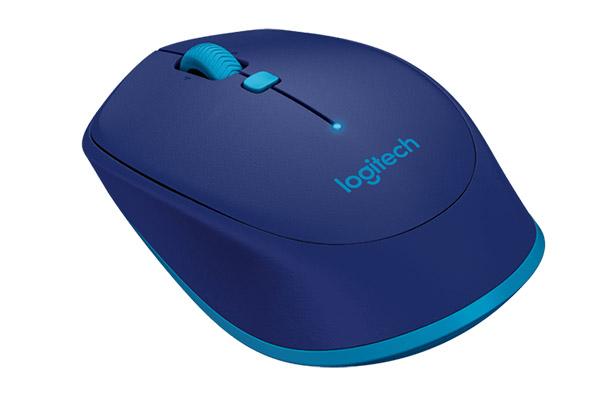 mysz bezprzewodowa logitech bluetooth
