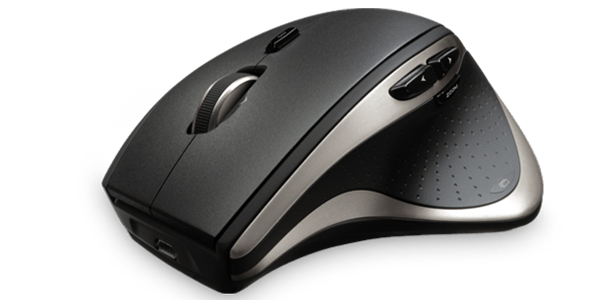 MX performance Logitech