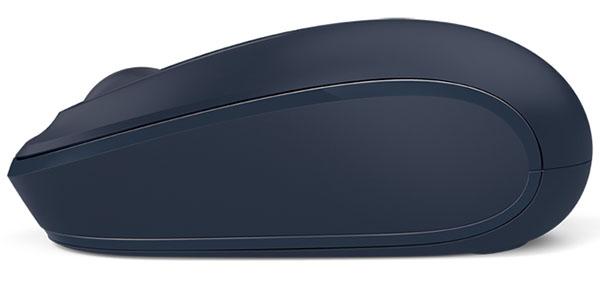 mysz bezprzewodowa microsoft mobile mouse 1850