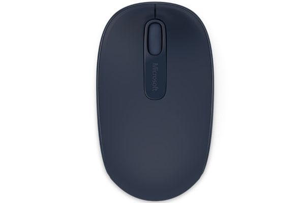 microsoft mysz bezprzewodowa mobile mouse 1850