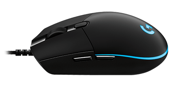 profesjonalna mysz gamingowa