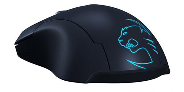 roccat gaming mouse lua