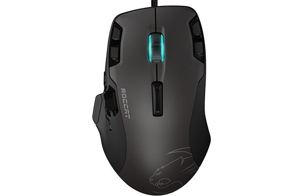 mysz gamingowa roccat