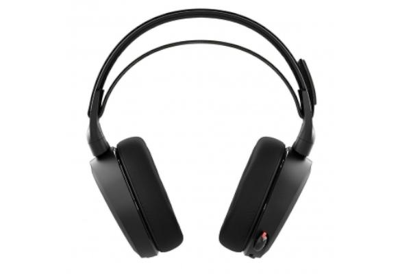 słuchawki gamingowe 7.1 steelseries arctis 7