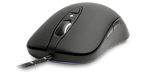 mysz gamingowa steelseries
