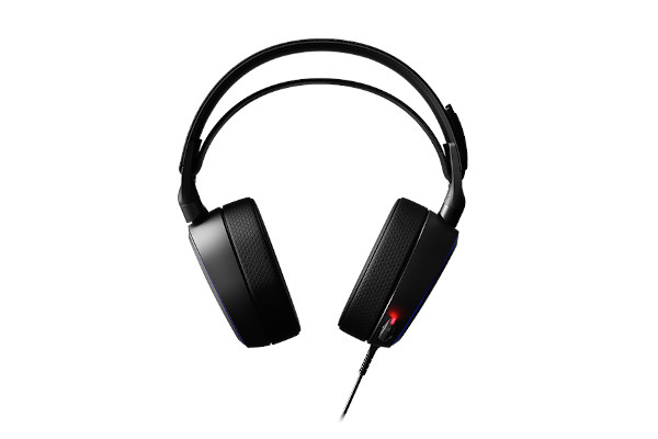 słuchawki arctis pro