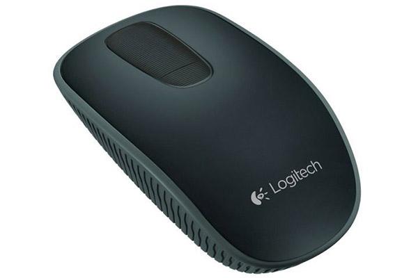 mysz bezprzewodowa logitech dotykowa