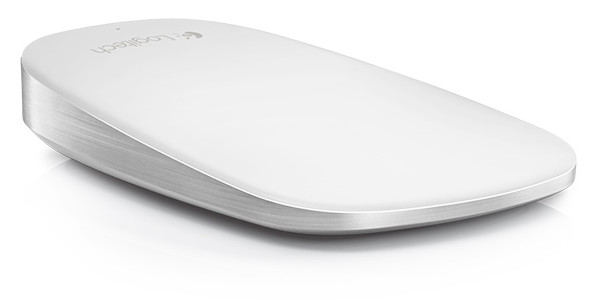 mysz bluetooth mac