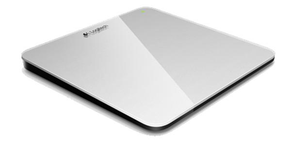 t651 logitech touchpad MAC