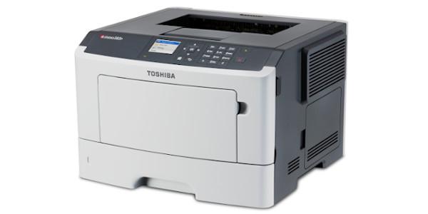 drukarka Toshiba