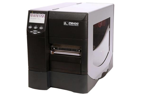 drukarka zebra zm400
