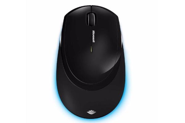 microsoft mysz + klawiatura