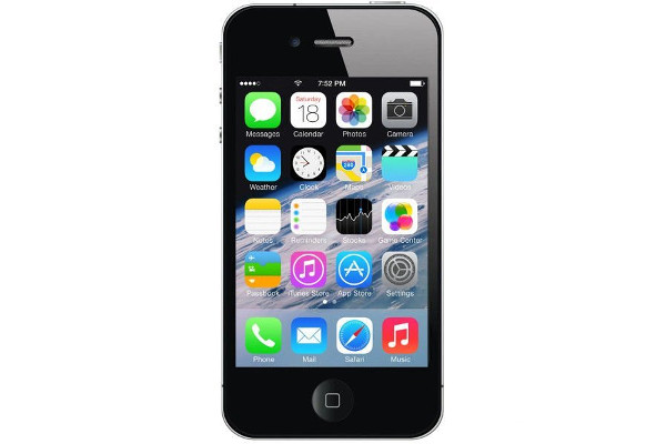 iphone 4s space