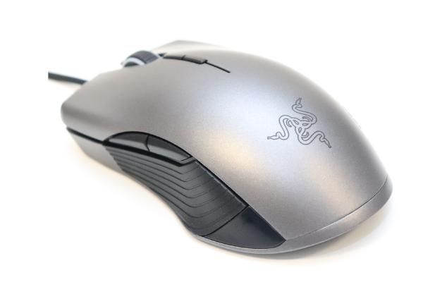 razer mysz gamingowa