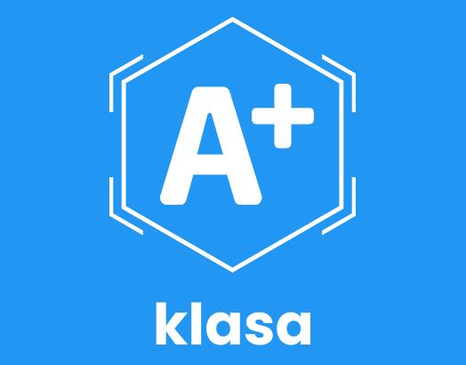 klasa A+