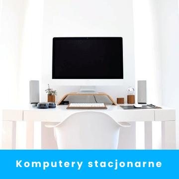 Komputery stacjonarne do nauki