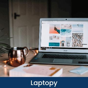 Laptopy do homeoffice