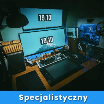Tani PC dla programisty Kraków