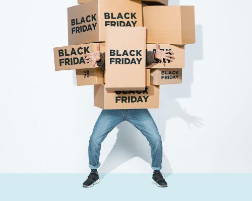 Black Friday Co To Kiedy Wyprzedaze Promocje 2020 Lista Vedion Digital Outlet