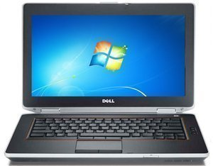 "(A) Notebook Dell Latitude E6420 - i5 2520M / 8GB / 120 GB SSD / 14"" / HD / Klasa A"