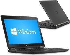 (A--) Notebook Dell Latitude E7250 i5 - 5300U / 8 GB / 120 GB SSD / 12,5 HD / Klasa A--