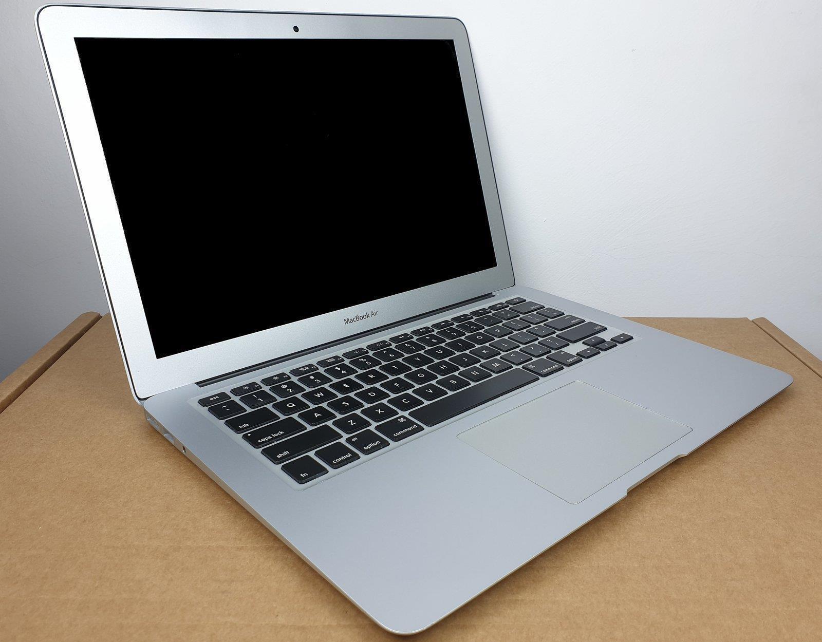 (A) Notebook Apple Macbook Air A1466 / i7 - 3 generacji ...