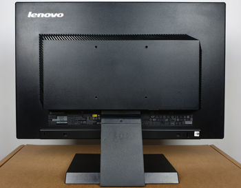 (A) Komputer + Monitor Lenovo ThinkCenter M73 Tower - G3250 / 8 GB / 480 GB SSD / Klasa A