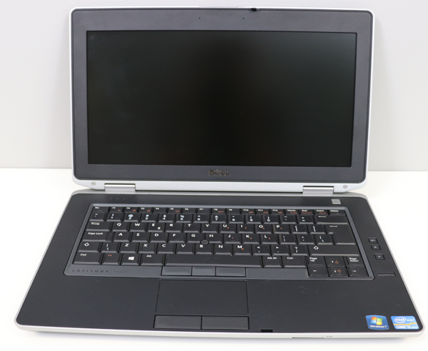 "(A) Laptop Dell Latitude E6430 - i5-3320M / 8 GB / 320 GB HDD / 14"" / HD / Klasa A"