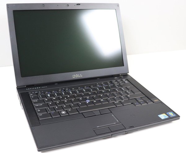 "(A) Notebook Dell Latitude E6410 - i5 / 4GB / 250 GB HDD/ 14"" / Klasa A"