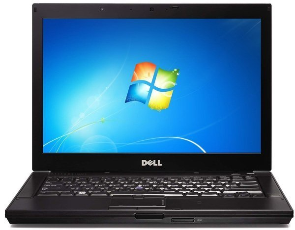 "(A) Notebook Dell Latitude E6410 - i5-M520 / 4 GB / 160 GB HDD / 14"" WXGA / Klasa A"