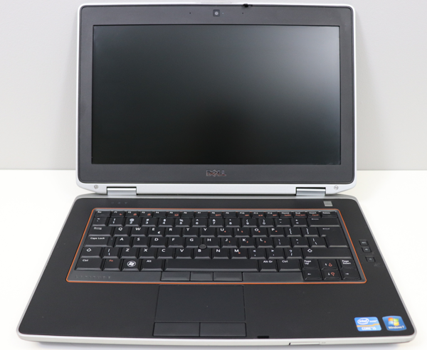 "(A) Notebook Dell Latitude E6420 - i5 2520M / 4GB / 320 GB HDD / 14"" / HD / Klasa A"