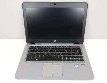 (A) Notebook HP EliteBook 820 G3 i5-6300U / 4GB / 240 GB SSD / 12,5 HD / Klasa A