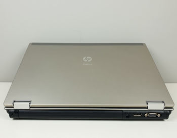 "(A) Notebook HP EliteBook 8440P - i5 - M520 / 8 GB / 480 GB SSD / 14"" HD / Klasa A"