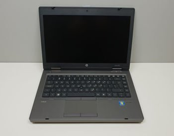 "(A) Notebook HP ProBook 6465B - AMD A6-3410MX / 4GB / 250 GB HDD / 14,1"" / Klasa A"