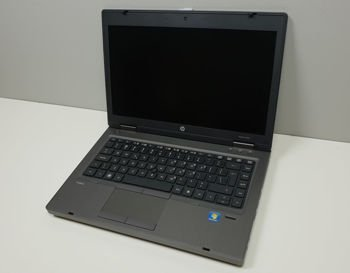 "(A) Notebook HP ProBook 6465B - AMD A6-3410MX / 8GB / 250 GB HDD / 14,1"" / Klasa A"