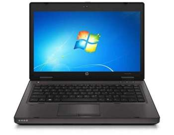 "(A) Notebook HP ProBook 6475B - AMD A8-5550M / 4GB / 250 GB HDD / 14,1"" / 1600x900 HD+ / Radeon / Klasa A"