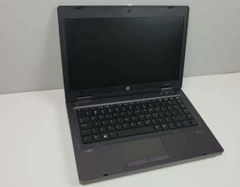 "(A) Notebook HP ProBook 6475B - AMD A8-5550M / 8GB / 250 GB HDD / 14,1"" / 1600x900 HD+ / Radeon / Klasa A"